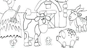 Animal Coloring Book Pages Animals Coloring Pages Best Images On Of