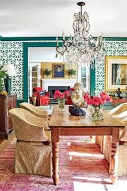 alaina ralph green dining room cal dining rooms beautiful dining rooms kitchen curtains
