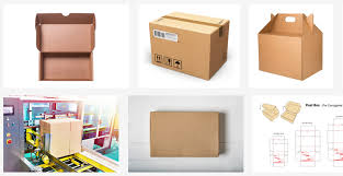 Best Corrugated Box Manufacturers In The Uk Trust Heritage
