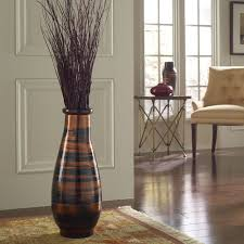 oversized vase home decor home design and idea