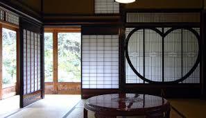 Japanese shoji doors Wall Japanese Shoji Doors Homedit Shoji Doors