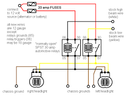 gm horn relay wiring php gm wiring diagrams cars wiring diagram for air horn relay the old horn wires plugged
