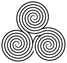 22008dc08a85d35f2600a981d949b2b7 25 best ideas about spiral pattern on pinterest spirals in on spiral pattern template
