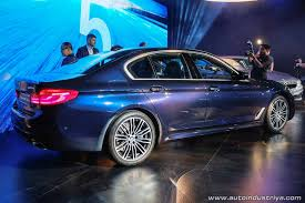 2018 bmw launches. delighful 2018 bmw philippines launches the 2017 5 series intended 2018 bmw u