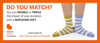 Mazarine Treyz (5 Types Of Matching Gift Letters Every Nonprofit...)