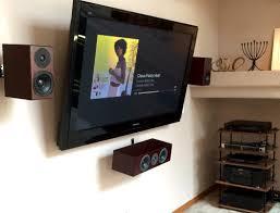 surround sound speakers wall mount round designs