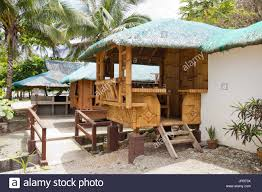 Nipa Hut Design House Nipa Hut Stock Photos Nipa Hut Stock Images Alamy