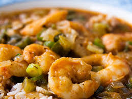 Shrimp Etouffee Recipe Recipe