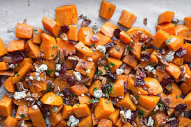 16 easy sweet potato salads best