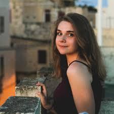 Rebecca Zammit - The Malta Comic Con