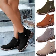 GT <b>New Fashion Women</b> Martini Boots <b>Autumn</b> Winter Boots Classic ...