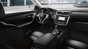 2017 5 nissan altima features nissan usa 2016 Nissan Altima Fuse Box Diagram 2017 nissan altima sedan, interior front seating, shown in charcoal leather 2015 nissan altima fuse box diagram