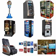 Vending Machines Locator Service Delectable Vending Machine Locators Services Vending Machine Locations USA