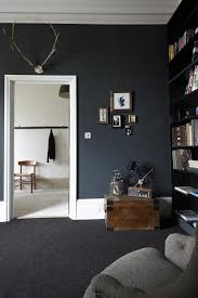 15 rooms that make wall to carpet shine design sponge within with grey walls 19