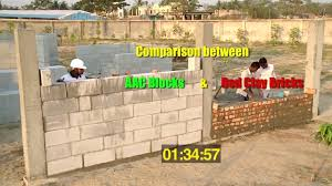 Light Weight Bricks In Chennai Concrete Blocks Concrete Masonry Unit Latest Price