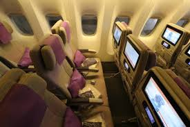 emirates economy cl review i one