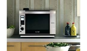 countertop microwave convection oven combo sharp