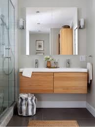 Bathroom : 30 Wide Bathroom Vanity Contemporary Bath Vanity 24 ...
