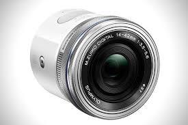 Olympus Air A01 Smartphone Camera Lens 2