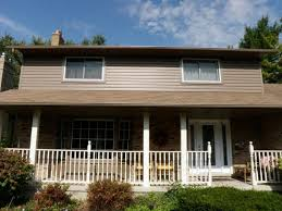 Total Home Exteriors Denver Vinyl Siding Contractors Denver