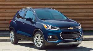 Used Chevrolet Trax For Sale With Photos Cargurus