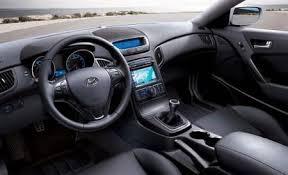 hyundai genesis coupe 2014 interior. 2011 hyundai genesis coupe gets interior updates new 38 rspec model 2014 e