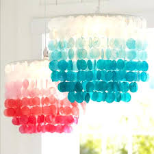 childs chandelier