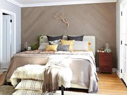 wood panel wall diy easy shiplap walls install get the look without the fuss diy
