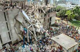 The anointing water is not being sent out to individuals. Scoan Building Collapse In Memory Of The Martyrs Of Faith Tribune Online