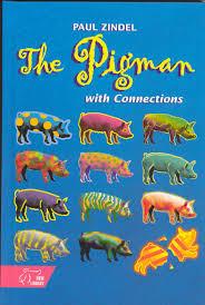 the pigman mrs hamilton the pigman