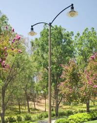 Light Poles California Nov Ameron