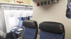 flight review delta b767 400er premium