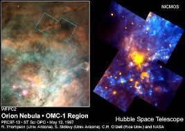 Resultado de imagen de Estrellas evoluciomnadas