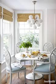 White Breakfast Nook 45 Breakfast Nook Ideas Kitchen Nook Furniture