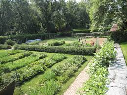 Kitchen Garden Do Garden Stories The Kitchen Garden At Dumbarton Oaks The