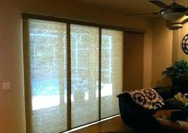 insulating window treatments for sliding glass doors insulated curtains door insulation thermal coverings large windows