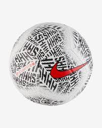 Fotbalový Míč Nike Strike Neymar Jr