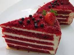 Resep Kue Red Velvet Kukus Yang Padat Lembut Di Mulut