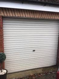 garage roller door electric