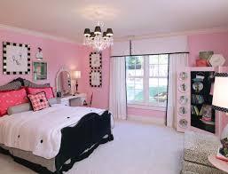 pink bedroom designs for girls. Fabulous Teenage Girl Bedroom Ideas Pink And Black Designs For Girls