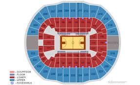 Cajundome Concert Seating Chart 37 Factual Cajundome Seating Chart For Monster Jam