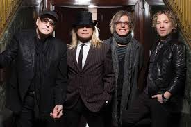 <b>Cheap Trick</b> | San Diego County Fair