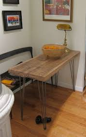 Narrow Tables For Kitchen 17 Best Ideas About Small Kitchen Tables On Pinterest Studio