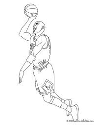Small Picture Michael jordan coloring pages Hellokidscom