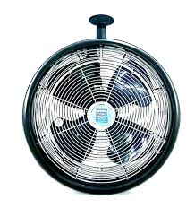 decorative wall mounted fans mount archive with tag for bedrooms oscillating fan outdoor remote control wa