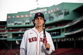 Red Sox: Marcelo Mayer enters Baseball ...