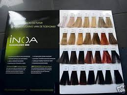 39 Oreal Inoa Color Chart Search Pictures Photos In 2019