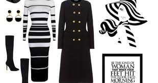 """Winter in Black and White  ️"" by jbeb liked on Polyvore featuring ..."