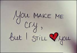 40 Heart Touching Sad Love Breakup Messages For Boyfriend With Images Inspiration Love Crying Quotes Pic
