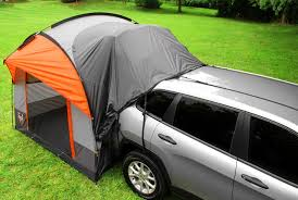 Truck & SUV Tents | Awnings, Sun Shades, Screen Rooms, Air Mattresses